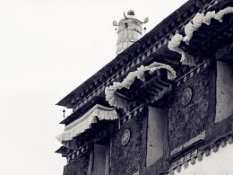 甘南之行-拉卜楞寺