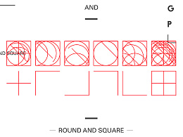 BOUND AND SQUARE