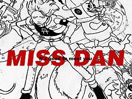 Miss Dan