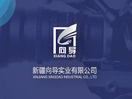 向导Logo:设觉设计