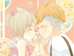 《恋爱喵喵茶》#2