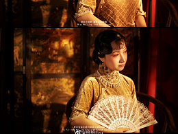 美龄小姐喜欢法国梧桐。 要在这南京城内种满法国梧桐