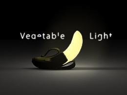 蔬菜灯——奇怪脑洞
