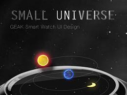 Small Universe/小宇宙