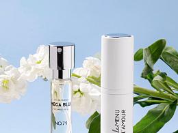 MEGA|香水拍摄