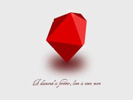 Diamond 钻石、Revit铆钉