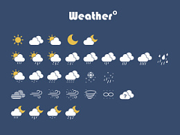 天气框APP