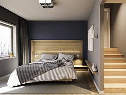 《一间卧室》虚幻4