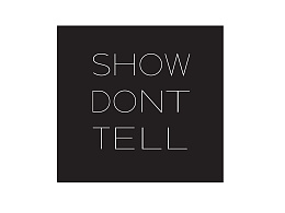 Show Dont Tell