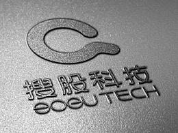 搜股logo设计
