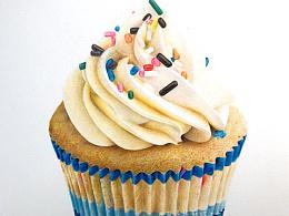 彩铅【cupcake】