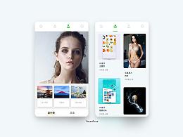 UI设计作业(2)