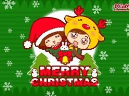 圣诞节快乐~~