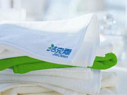 洁克霖品牌设计 | 北京海空设计