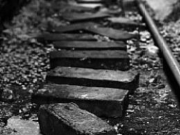 贵港老街-《黑白记忆》