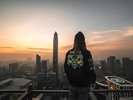 2018. 深圳rooftop