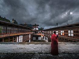 尼泊尔&不丹