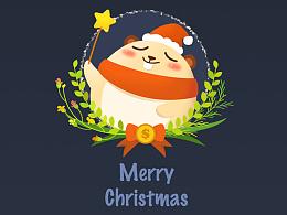 Merry Christmas | 壁纸