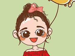 卡通形象设计 by mengmeng999361