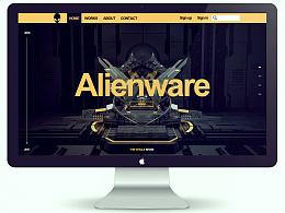 外星人Alienware机械科技