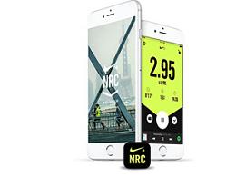 Nike NRC