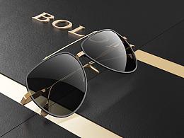 BOLON 眼镜渲染方案