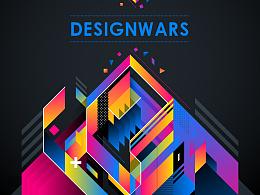 扁平多边形DesignWars