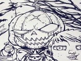《Happy Halloween 》