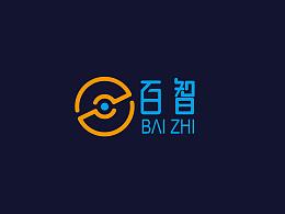 百智Logo提案