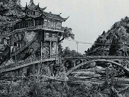 《最美黔东南-杨泗庙》