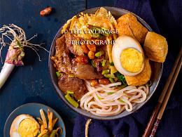 中国风美食