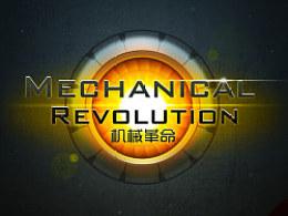 金属主题【机械革命】