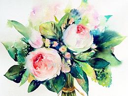 日练~致最爱的花粉儿们~