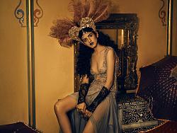 《 Harper's Bazaar 》india 时尚芭莎 印度16年10月刊