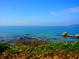 旅途--巽寮湾