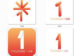 logo设计   APP图标设计