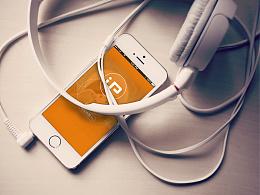 UP.生活_手机APP设计
