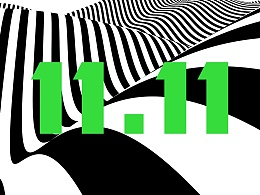2016天猫双11品牌logo演绎动画
