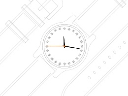 朴度/二十四手表