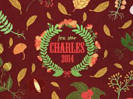 查尔斯的纸张幻想