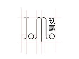 时装logo