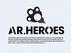 二次元手游《ar.heroes》项目总结