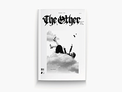 The Other_Magazine design