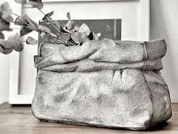 新作-混凝土布袋