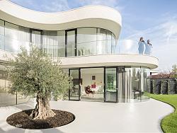 新私宅Casa Kwantes