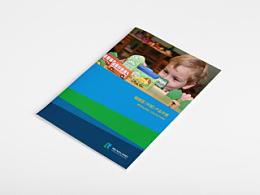 外语培训教具和产品画册