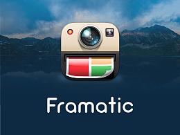 Framatic 5.0 UI Design