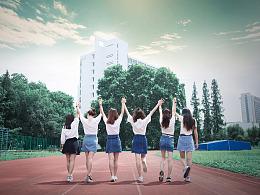 青春印象——宿舍摄影合集