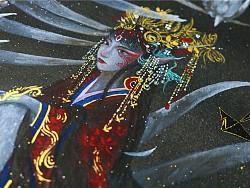 【夜遊神】——翔魚