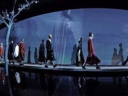玛丝菲尔 ZHUCHONGYUN 在水舍酒店举办的上海首秀设计